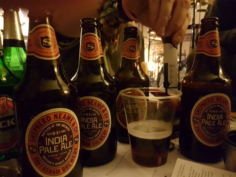 Shepard Neame & Co India Pale Ale